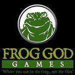 RPG Publisher: Frog God Games