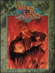 RPG Item: Ashes to Ashes