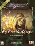 RPG Item: W1: The Crucible of Freya