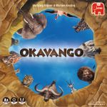 Board Game: Okavango