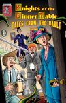 RPG Item: Knights of the Dinner Table: Tales from the Vault Volume Five