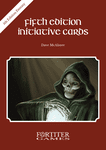 RPG Item: Fifth Edition Initiative Cards