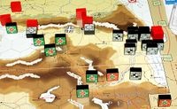 August I 1942: Baku about to be overwhelmed.