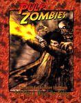 RPG Item: Pulp Zombies
