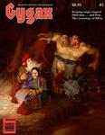 Issue: Gygax Magazine (Issue 1 - Feb 2013)