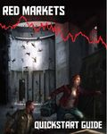 RPG Item: Red Markets Quickstart Guide