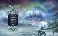 Video Game: Solstice