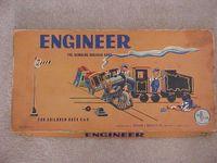 Board Game: Engineer
