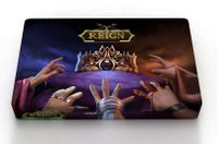 Board Game: Reign: The Card Game