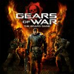 Board Game: Gears of War: The Board Game
