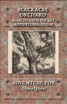 RPG Item: Blackacre Orchard (OpenQuest)