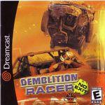 Video Game: Demolition Racer: No Exit