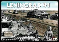 Board Game: Leningrad '41