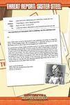 RPG Item: Threat Report #13: Sister Steel