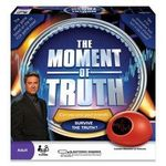 Board Game: The Moment of Truth