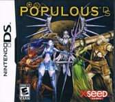 Video Game: Populous DS