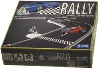 Board Game: Rally