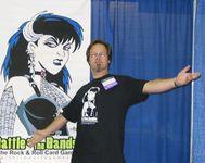 RPG Designer: Dan Smith