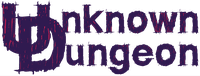 RPG Publisher: Unknown Dungeon