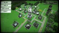 Video Game: 20 Minute Metropolis