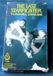 Board Game: The Last Starfighter: Tunnel Chase