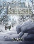 RPG Item: Mythical Denizens