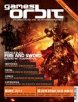 Issue: Games Orbit (Issue 26 - Apr/Mai 2011)
