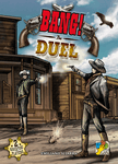 Board Game: BANG! The Duel