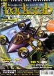 Issue: Backstab (Issue 27 - Feb 2001)