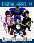 Issue: Digital Hero (Issue 1 - Jun 2002)