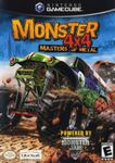 Video Game: Monster 4x4: Masters of Metal
