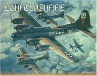 Board Game: Luftwaffe: Aerial Combat – Germany 1943-45