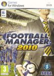 Video Game: Football Manager 2010