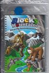 Board Game: Blocky Mountains: The Big Game Adventure Book