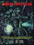 RPG Item: The Umerican Survival Guide