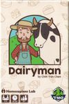 Board Game: Dairyman