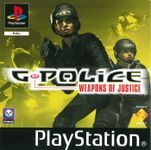 Video Game: G-Police: Weapons of Justice