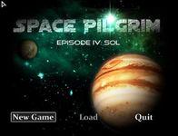 Video Game: Space Pilgrim Episode IV: Sol