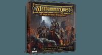 Warhammer Quest: El juego de cartas de aventuras