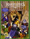 RPG Item: Harvesters