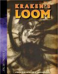 RPG Item: Kraken's Loom