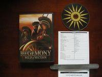 Video Game: Hegemony: Philip of Macedon