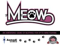 Board Game: Meow