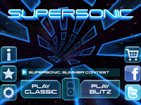 Video Game: Supersonic