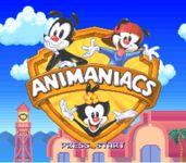 Video Game: Animaniacs (SNES)