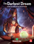 RPG Item: Red Star Rising Campaign Chapter One: The Darkest Dream