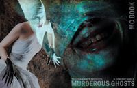 RPG Item: Murderous Ghosts MC Book