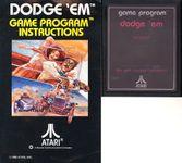 Video Game: Dodge 'em