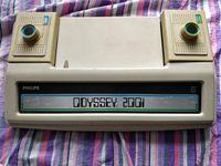 Video Game Hardware: Odyssey 2001