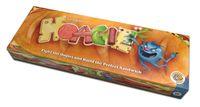 Board Game: Hoagie
